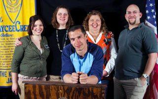 Junior Chamber Membership Grand Rapids